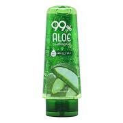 Гель Aloe Soothing Gelс Универсальный с 99% Содержанием Экстракта Сока Алоэ Вера, 250 мл