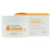 Гель Aloe Soothing Vitamin Gel Витаминный с Экстрактом Алоэ, 50 мл