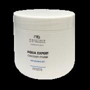 Маска Aqua Expert Cocoon Mask Увлажняющая Кокон, 210г