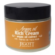 Крем Argan Oil Rich Cream для Лица с Аргановым Маслом, 70 мл