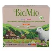 Порошок Bio-Color Стиральный для Цветного Белья, 1500 мл