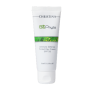 Крем Bio Phyto Ultimate Defense Tinted Day Cream SPF 20 Дневной Абсолютная Защита с Тоном, 75 мл