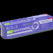 Паста Biowhitening Зубная Безопасное отбеливание, 94г