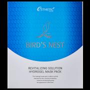 Маска Bird's Nest Revitalizing Hydrogel Mask Pack Гидрогелевая для Лица, 5 шт