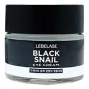 Крем для Области вокруг Глаз с Муцином Чёрной Улитки Black Snail Eye Cream, 70 мл
