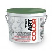 Порошок Bleaching Powder Ammonia Free Rose Безаммиачный, 500г