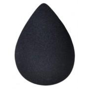 Спонж Blender Makeup Sponge Black Черный для Макияжа, 1 шт