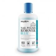 Жидкость Blue для Снятия Лака Голубая, 500 мл