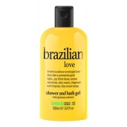 Гель Brazilian LoveBath & Shower GelдляДушаБразильская Любовь, 500мл