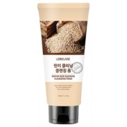Пенка Brown Rice Cleaning Cleansing Foam для Умывания с Экстрактом Коричневого Риса, 180 мл