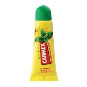 Бальзам для Губ Carmex с ароматом мяты (туба), 10 гр