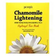 Маска Chamomile Lightening Hydrogel Face Mask Гидрогелевая для Лица, Выравнивающая тон Кожи, 32г