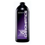 Проявитель Chromatics крем-масло 10 Vol [3%] Хроматикс, 1000 мл