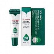 Бальзам Cica Farm Nature Solution Lip Balm Восстанавливающий для Губ с Центеллой Азиатской, 10г