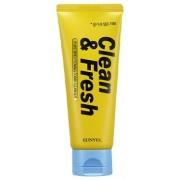 Пенка Clean & Fresh Pure Brightening Foam Cleanser Очищающая для Сияния Кожи, 150 мл