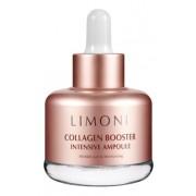 Сыворотка Collagen Booster Intensive Ampoule для Лица с Коллагеном, 25 мл