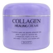 Крем Collagen Healing Cream Питательный Ночной с Коллагеном, 100 мл