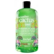 ГельCucumber Cactus CoolBath & Shower Gel дляДушаОсвежающийКактус, 500мл