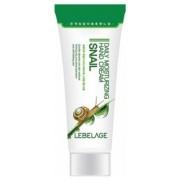Крем Daily Moisturizing Snail Hand Cream для Рук Увлажняющий с Муцином Улитки, 100 мл