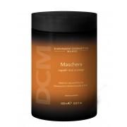 Маска DCM Mask for Curly and Frizzy Hair для Вьющихся и Кудрявых Волос с Экстрактом Бамбука, 1000 мл