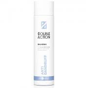 Шампунь Double Action Anti-Dandruff Shampoo против перхоти, 250 мл