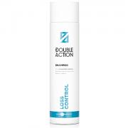 Шампунь Double Action Loss Control Shampoo против выпадения волос, 250 мл
