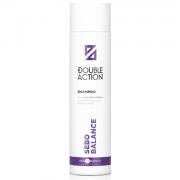 Шампунь Double Action Sebo Balance Shampoo регулирующий работу сальных желез, 250 мл