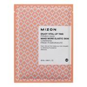 Маска Enjoy Vital-Up Time Firming Mask Укрепляющая Тканевая для Лица, 25 мл