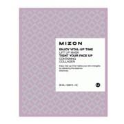Маска Enjoy Vital Up Time Lift Up Mask Тканевая для Лица с Лифтинг Эффектом, 25 мл
