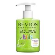 Шампунь Equave Kids для Детей 2 В 1, 300 мл