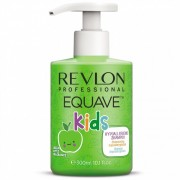 Шампунь Equave Kids Shampoo Apple для Детей 2 в 1, 300 мл