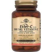 Витимины Ester-C Plus Эстер-С Плюс Витамин С 500 мг Капсулы №50