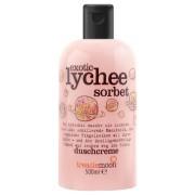 Гель Exotic Lychee Sorbet Bath & Shower Gel для Душа Экзотический Личи, 500 мл