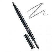 Карандаш Face Eyebrow Pencil Механический для Бровей цвет 702 Темно-Серый Сменный Картридж, 4г