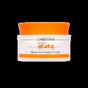 Крем Forever Young Moisture Fusion Cream для Интенсивного Увлажнения Кожи, 50 мл