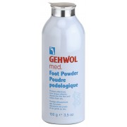 Пудра Gehwol med, 100 мл