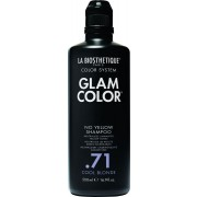 Шампунь Glam Color No Yellow Shampoo .71 Cool Blonde, 500 мл