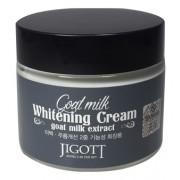 Крем Goat Milk Whitening Cream Увлажняющий для Лица с Экстрактом Козьего Молока, 70 мл