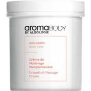 Крем Grapefruit Massage Cream Массажный Лифтинг Грейпфрут, 400 мл