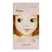 Полоски Green Tea Nose Pack Очищающие с Экстрактом Зеленого Чая для Носа, 0,65г