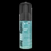 Мусс Healthy Fresh Hair для Укладки без Фена, 150 мл