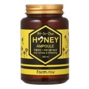 Сыворотка Honey Ampoule Многофункциональная Ампульная с Медом, 250 мл