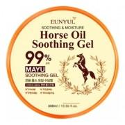 Гель Horse Oil Soothing Gel Успокаивающий с Лошадиным Маслом, 300 мл