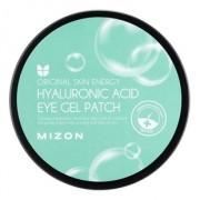 Патчи Hyaluronic Acid Eye Gel Patch Гидрогелевые c Гиалуроновой Кислотой, 60 шт