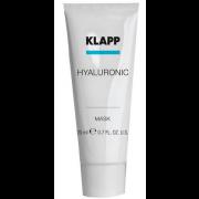 Маска Hyaluronic Mask Глубокое Увлажнение, 20 мл