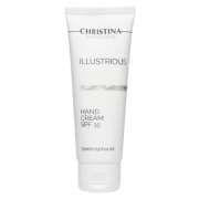 Крем Illustrious Hand Cream SPF15 для Рук Защитный, 75 мл