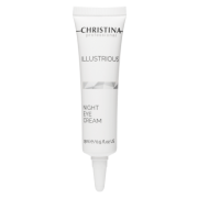 Крем Illustrious Night Eye Cream Омолаживающий Ночной для Кожи вокруг Глаз, 15 мл
