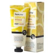 Крем Lemon Intensive Moisture Foot Cream для Ног Увлажняющий с Экстрактом Лимона, 100 мл