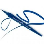 Подводка для Глаз Line Art Matte Eyeliner Cobalt