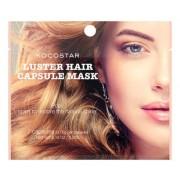 Сыворотка Luster Hair Capsule Mask для Волос c Аргановым Маслом Биоламинирование, 7ˣ0,75г